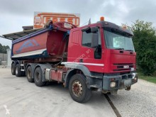Tractora semi volquete Iveco Eurotrakker 720E44
