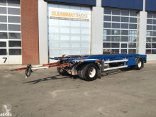 Burg BPA 10-10 ARXXX trailer used container