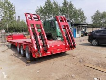 Howo used other lorry trailers