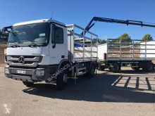 Ensemble routier occasion Mercedes Actros 1844