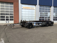 GS container trailer AC-2800 L