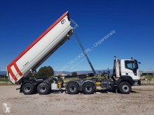 Ensemble routier benne Astra HD9 64.48