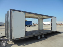 A 3500 TAC trailer used car carrier