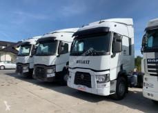 Conjunto rodoviário Renault GAMA T 460 EURO 6 // SUPER STAN // SERWISOWANY // PRZEBIEG UDOKUMENTOWANY usado