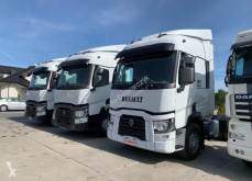 Ensemble routier Renault GAMA T 460 EURO 6 // SUPER STAN // SERWISOWANY // PRZEBIEG UDOKUMENTOWANY