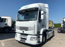 Renault Premium 460 DXI Euro 5 // SERWISOWANY // SUPER STAN tractor-trailer used