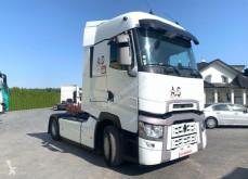 Tractora semi usada Renault GAMA T 480 EURO 6 // 13 L // XXL DUŻA KABINA // SERWISOWANY // PRZEBIEG UDOKUMENTOWANY