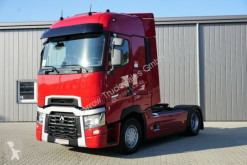 Tracteur occasion Renault Gamme T High T 520 High Sleeper Cab-ACC-Xenon-F. Eco-Full Sp