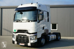 Tracteur occasion Renault Gamme T High T 520 High Sleeper Cab-Xlow-F. Eco-LDWS