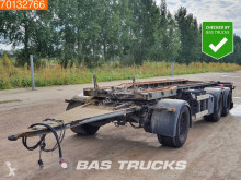 Burg BPA 09-18 ACXXX-00 trailer used container