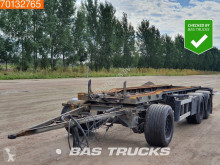 Burg container tractor-trailer BPA 09-18 ACXXX-00