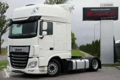DAF XF 530 / SSC / LOW DECK / RETARDER / ACC/MEGA/ tractor-trailer used heavy equipment transport