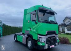 Tractora semi Renault GAMA T 480 EURO 6 // 13 L // XXL DUŻA KABINA // SERWISOWANY // PRZEBIEG UDOKUMENTOWANY usada