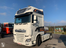 Tractora semi DAF XF 106 460 EURO 6 SUPER SPACE CAB // SUPER STAN // usada