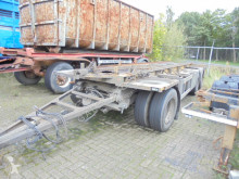 Burg BPA 10-18 ACXXX trailer used container