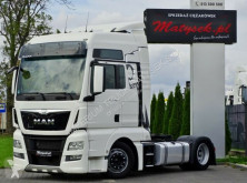 MAN heavy equipment transport tractor-trailer TGX 18.440 / XXL / RETARDER / NAVI / ACC/ EURO 6