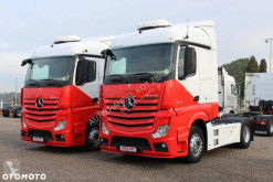 Mercedes Actros 1848 /KLIMA POST/RETARDER tractor-trailer used