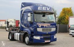 Conjunto rodoviário Renault Premium 460 EEV / STANDARD / 2 ZBIORNIKI / *SERWIS* /STAN IDEALNY / usado