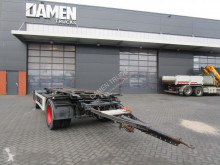 GS container trailer AC-2000K