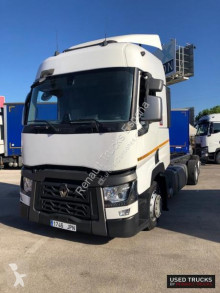 Camion Renault Trucks T châssis occasion