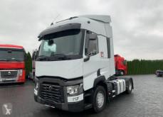 Cestná súprava Renault GAMA T 480 EURO 6 // 13 L // COMFORT // SUPER STAN // SERWISOWANY // PRZEBIEG UDOKUMENTOWANY ojazdený