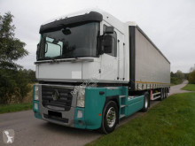 Renault Magnum used other lorry trailers