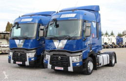 Ensemble routier Renault GAMA T-460 / 6- NOWYCH OPON / **SERWIS** / E6 / STANDARD / STAN IDEALNY /