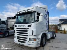 Scania G420 HIGHLINE EURO 5 // 05/2012 // SKRZYNIA MANUALNA // SUPER STAN // SERWISOWANY Sattelzug gebrauchter