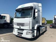 Zestaw drogowy Renault Premium 460 DXI Euro 5 // SERWISOWANY // SUPER STAN