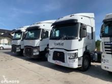 Vrachtwagencombinatie Renault GAMA T 460 EURO 6 // SUPER STAN // SERWISOWANY // PRZEBIEG UDOKUMENTOWANY tweedehands