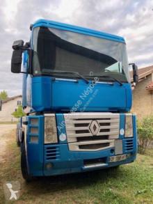 Renault Magnum 480 DXI tweedehands overige vrachtwagencombinaties