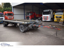 Remorca transport containere Floor FLA-10-108S