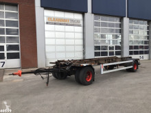 GS AIC 2000 trailer used container