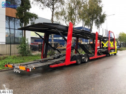 Lohr Middenas Eurolohr Car transporter, Combi used car carrier