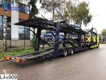Lohr Middenas tweedehands autotransporter