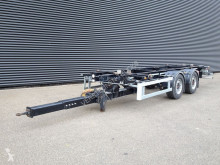 Container trailer BDF / AFZET SYSTEEM