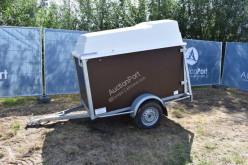 Ensemble routier 750kg rideaux coulissants (plsc) occasion