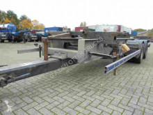 Wecon AWZ 218 LZ trailer used BDF