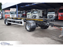 GS AIC-2000 N, Truckcenter Apeldoorn trailer used container