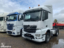 Mercedes Arocs 1848 EURO 6 // SUPER STAN // SERWISOWANY // tractor-trailer used