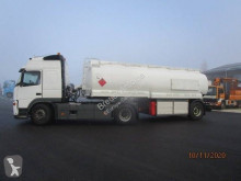 Volvo FM13 440 tractor-trailer used tanker