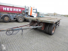 Groenewegen DRAC 10-10 trailer used container