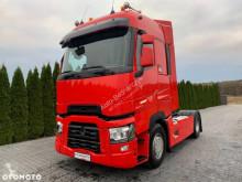 Zestaw drogowy Renault GAMA T 520 COMFORT EURO 6 // 13 L // XXL DUŻA KABINA // RETARDER // SERWISOWANY // PRZEBIEG UDOKUMENTOWANY używany