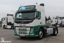 Ensemble routier Volvo FM 450 / GLOB XL / 368 000 TYS KM / HYDRAULIKA / EURO 6 /STAN JAK NOWY / **SERWIS**/ occasion