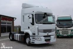 Zestaw drogowy Renault Premium 460 DXI EEV / NOWE OPONY / RETARDER / BL. MOSTU /**SERWIS**/ SUPER STAN / SPR. Z FRANCJI /