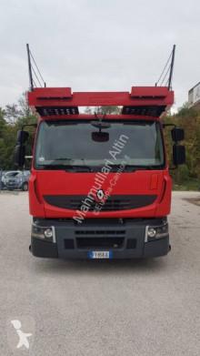 Camion Renault Premium 450 DXI bisarca usato