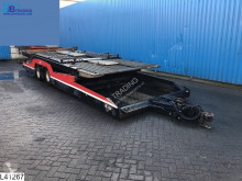 Lohr car carrier trailer Middenas Lohr, Multilohr
