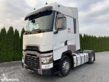 Zestaw drogowy Renault GAMA T 480 EURO 6 // 13 L // XXL DUŻA KABINA // SERWISOWANY // PRZEBIEG UDOKUMENTOWANY