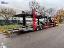 Rolfo car carrier tractor-trailer Formula Artic , Autotransporter, Car transporter , Transport d'automobiles, Combi