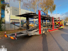 Rolfo car carrier Formula Artic , Autotransporter, Car transporter , Transport d'automobiles, Combi